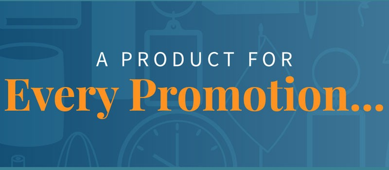 Why buy promotional products?????