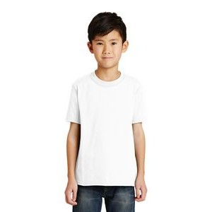 Port & Company® Youth Core Blend T-Shirt
