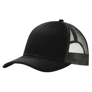 Port Authority® Snapback Trucker Cap