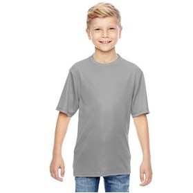 Augusta Youth NexGen Wicking T-Shirt