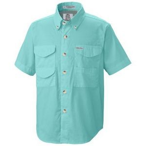 Youth Short Sleeve Fishing Shirt