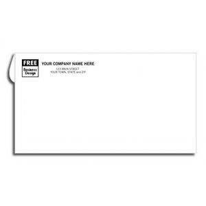 6 3/4 Regular Envelopes - One Color