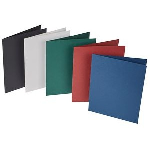 SF-105 Speed Folder / Linen Cover