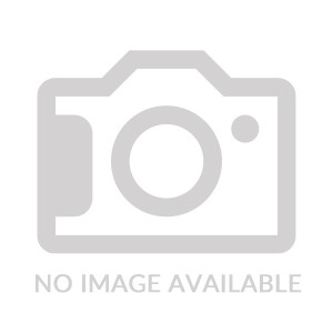 Plastic badge holder