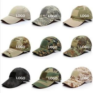Good Quality Army Military Camo Baseball cap