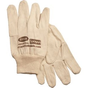 The Gardener Canvas Gloves