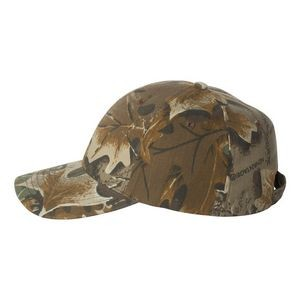 Kati Structured Licensed Camo Cap (Blank)