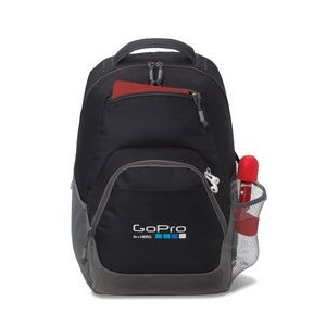 Rangeley Computer Backpack Black