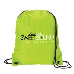Drawstring Sport Pack Backpack