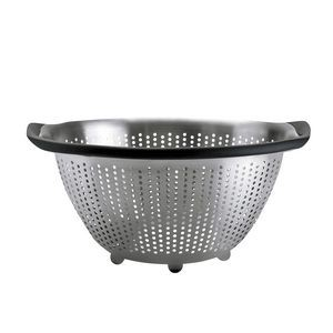 Oxo Good Grips 3 Quart Stainless Steel Colander