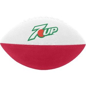 Junior Rubber Football (Multiple Color Options!)