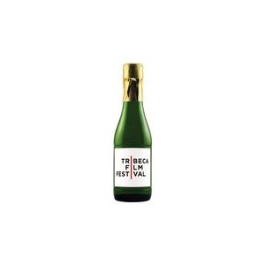 187ml Mini California Champagne (Sparkling White Wine) - w/Custom Label