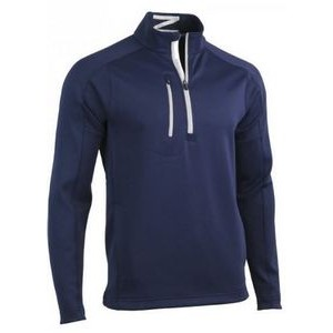 Zero Restriction Men's Z500 1/4 Zip Pullover Shirt