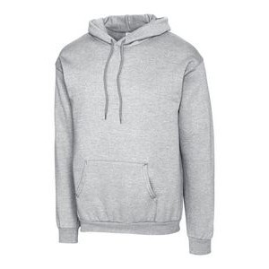 Clique Basics Flc Pullover Hoodie 5-7XL