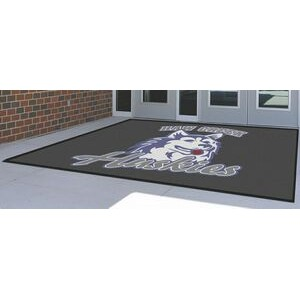 Berber Roll Goods Indoor / Outdoor Mat