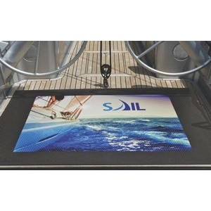 2.5'x3' SuperScrape™ Impressions Indoor/Outdoor Logo Mat