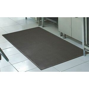 2.5'x3' SuperScrape™ Non Logo Indoor/Outdoor Floor Mat
