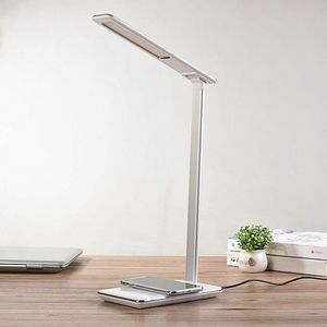 Chi-Charge Desk Lamp