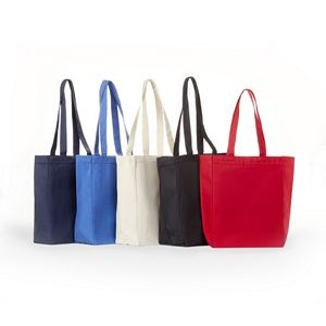 Canvas Tote Bag (14