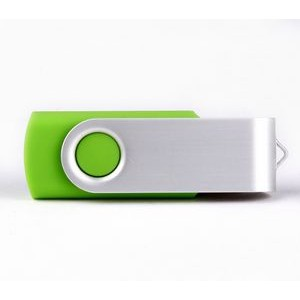 64MB Classic Swivel Flash Drive