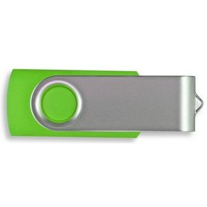 Swivel Series 4GB Flash Drive