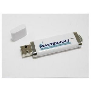 Light Plastic 256 GB USB Drive (Hi-Speed)