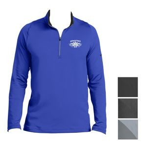 Nike Dri-FIT Stretch 1/2-Zip Cover-Up