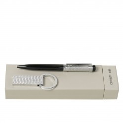 Cerruti 1881 Set w/Ballpoint Pen & USB Stick